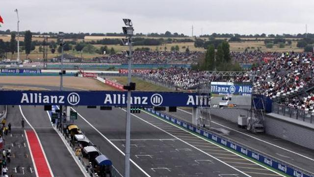 Magny-Cours wants GP back