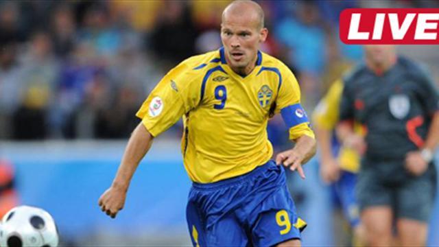 EB:Oroszország-Svédország-Labdarúgás