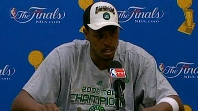 Eroe e vittima: Paul Pierce e Kobe Bryant