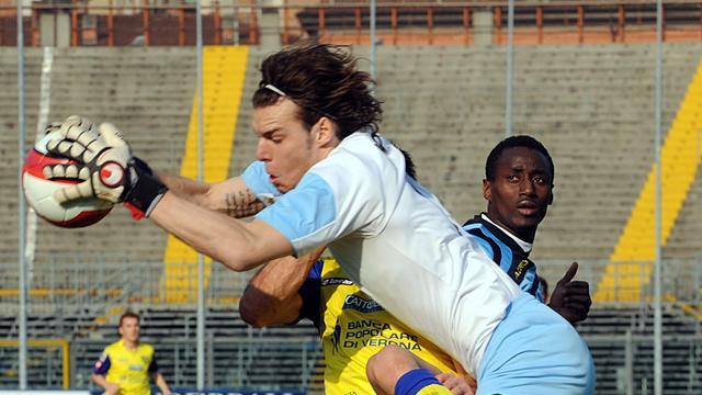 Marchetti difenderà la porta del Cagliari