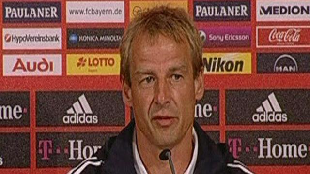 Calcio: News Bayern Monaco