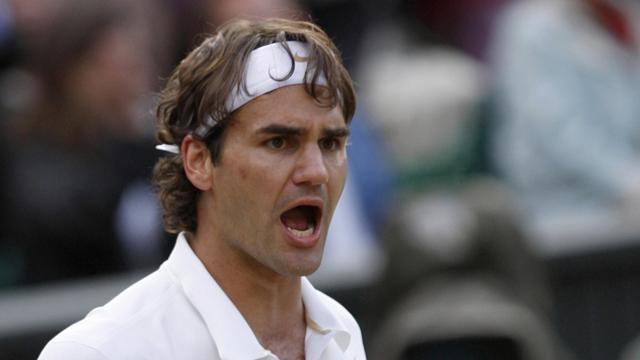 """Federer : """"C'est le désastre"""""""