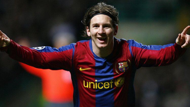 Debería ir Messi a Pekín? - Pekín 2008 - Fútbol - Eurosport