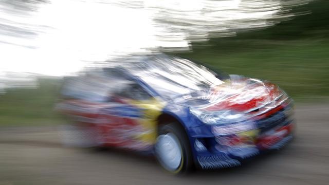 """Loeb : """"Un grand moment !"""""""