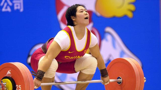 IOC strips Chinese trio of Beijing Games gold medals