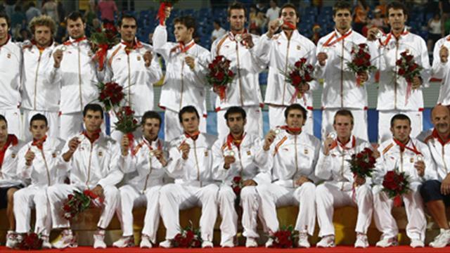 España saborea la plata olímpica en Hockey