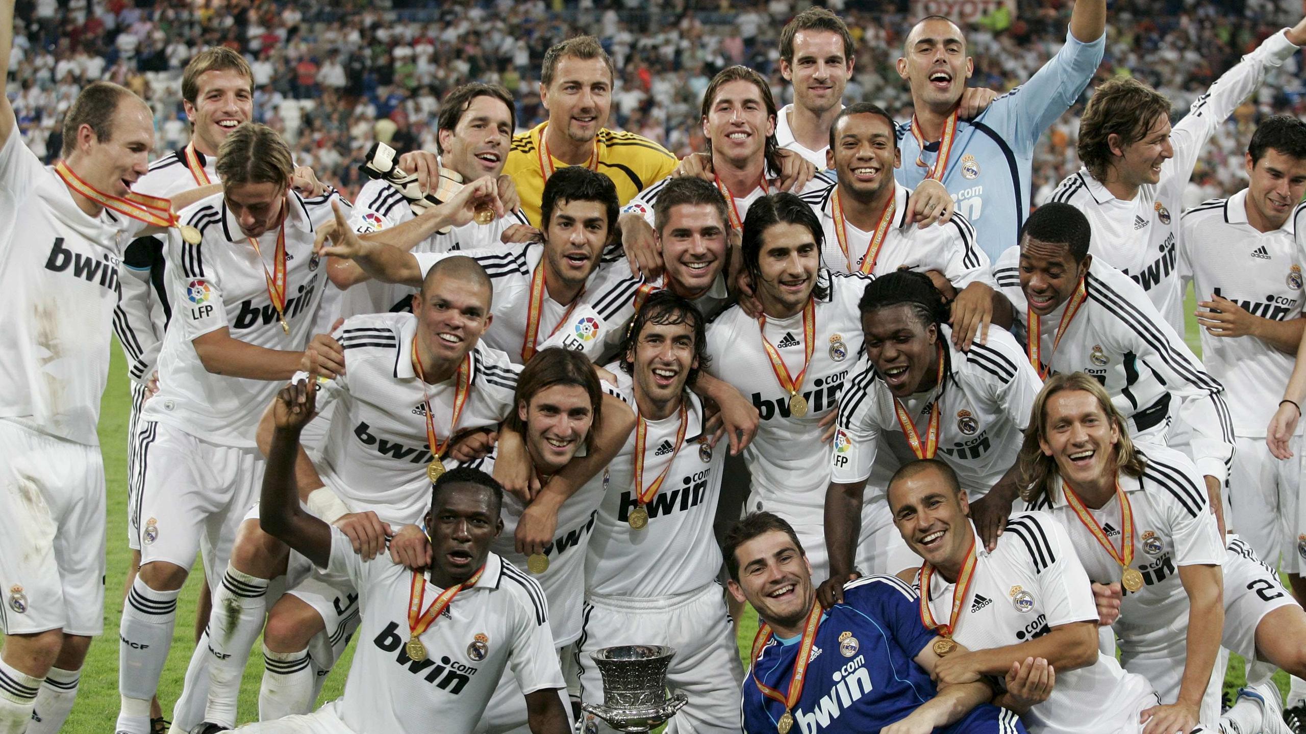 Madrid stage Cup comeback - Eurosport