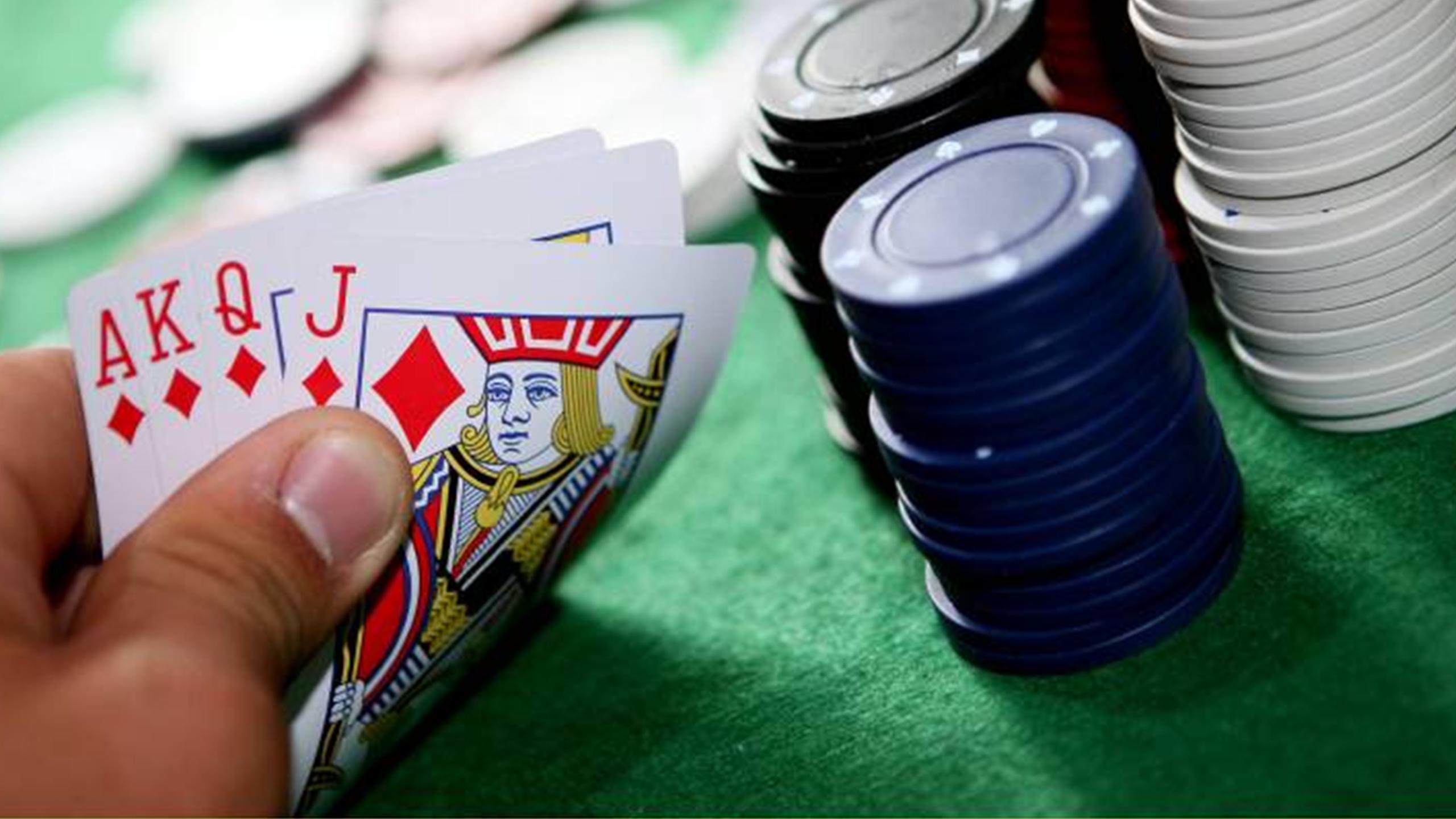 poker client server java