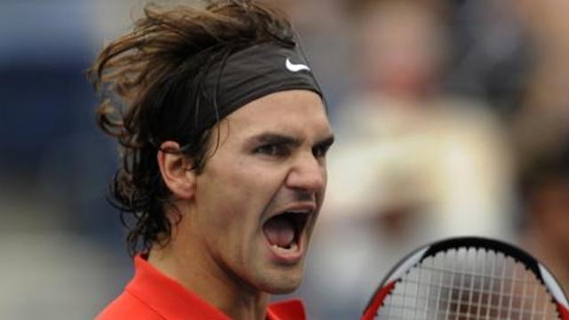 Federer au rendez-vous