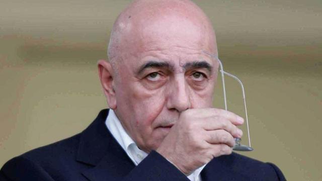"Galliani ""Leo, proverò a tenere Kakà"""