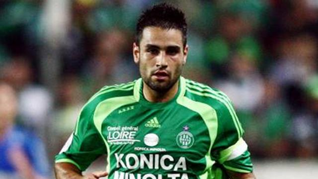 Perrin to stay at St Etienne