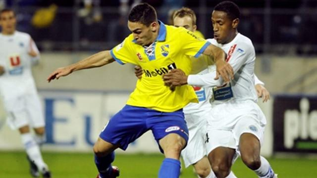 CALENDRIER FC SOCHAUX
