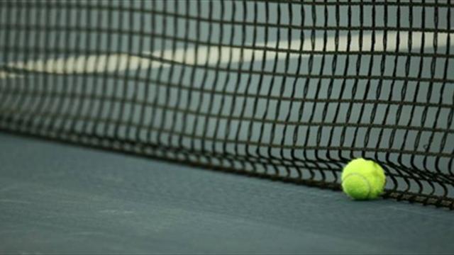 Detienen a 34 personas, incluidos siete tenistas, por amaño de partidos