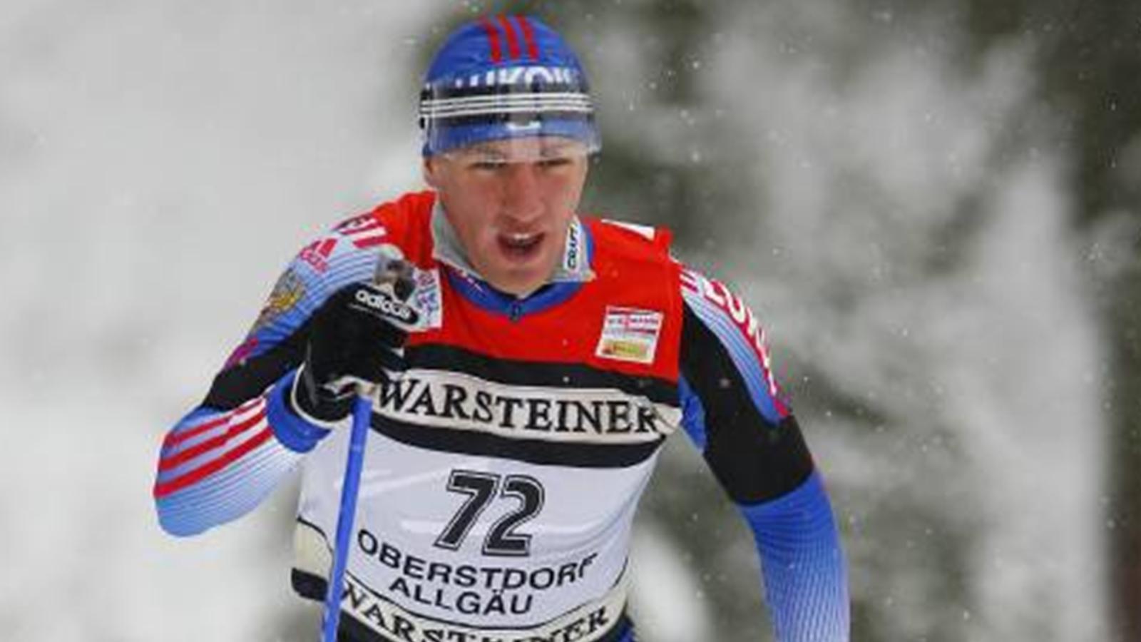 Завершил карьеру лыжные гонки eurosport