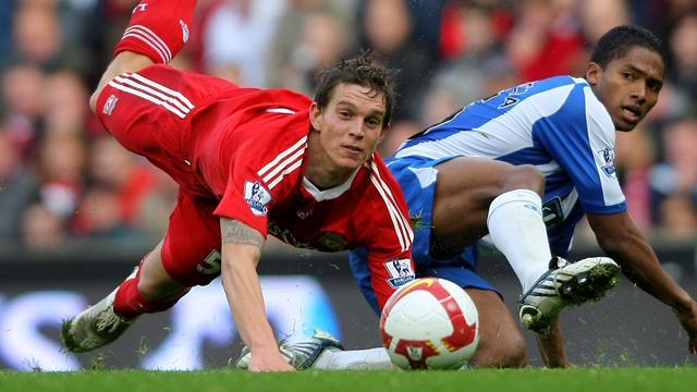 Premier League 18. forduló-Labdarúgás