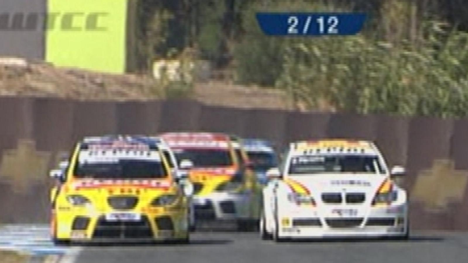 9df21f1e96f98 VIDEO - FIA WTCC  Repaso de la tem - Temporada 2008 - Video Eurosport