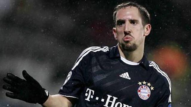 """Ribéry: """"Ça va être dur"""""""