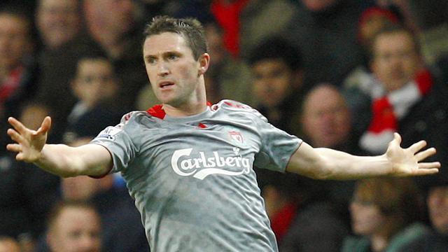 Liverpool ouvre la porte
