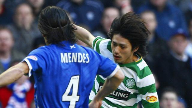 Old Firm nel segno del Celtic