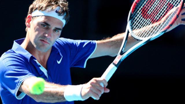 Federer désintègre Del Potro