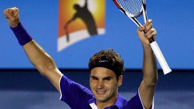 Federer attend Nadal