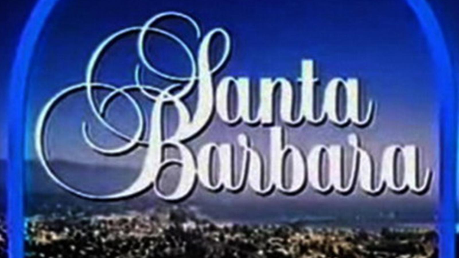 Санта барбара порно фото 3 фотография