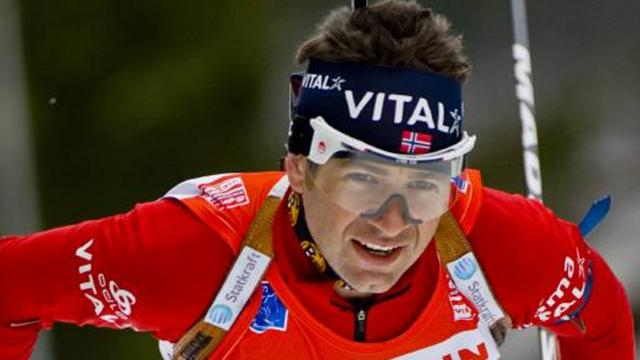 Bjoerndalen to retire after Sochi