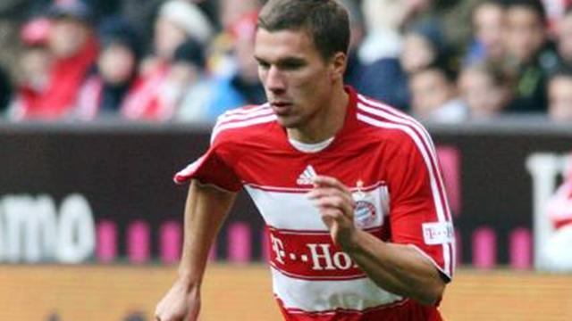 Le Bayern se soigne