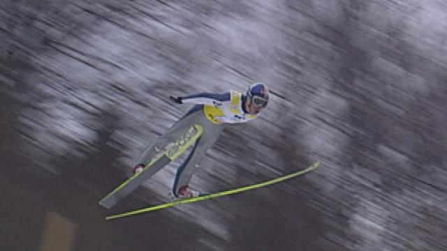 ski jumping planica