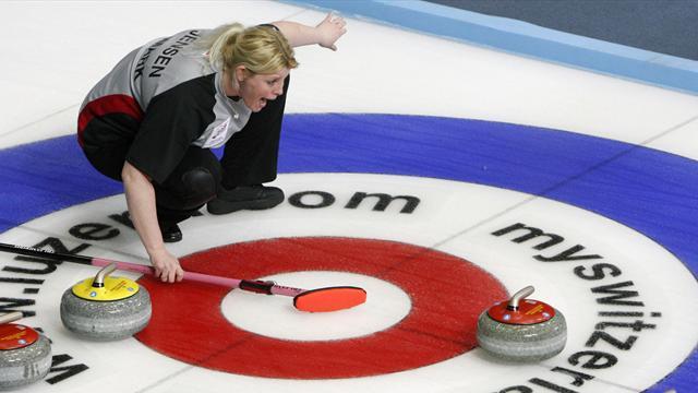 L'ABC du curling
