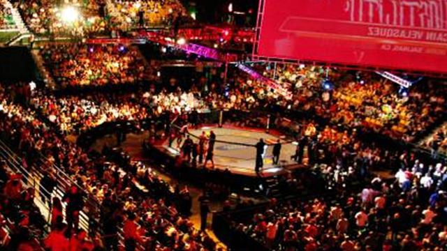 UFC file law suit