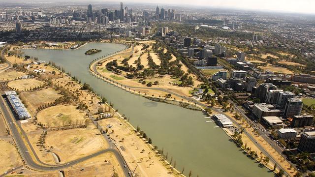 Melbourne Keeps Grand Prix Until 2020 Formula 1