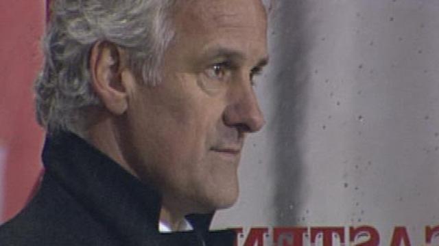 Calcio: Rutten saluta lo Schalke 04