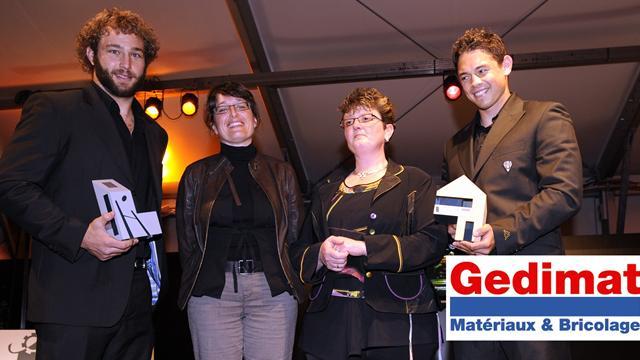 Trophée du mois : Claassen et Cooke récompensés