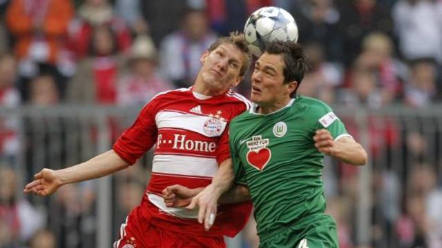 Wolfsburg torpille le Bayern !