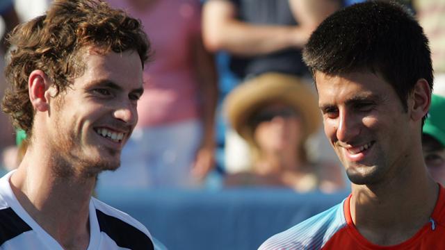 Murray-Djokovic : Les insoumis