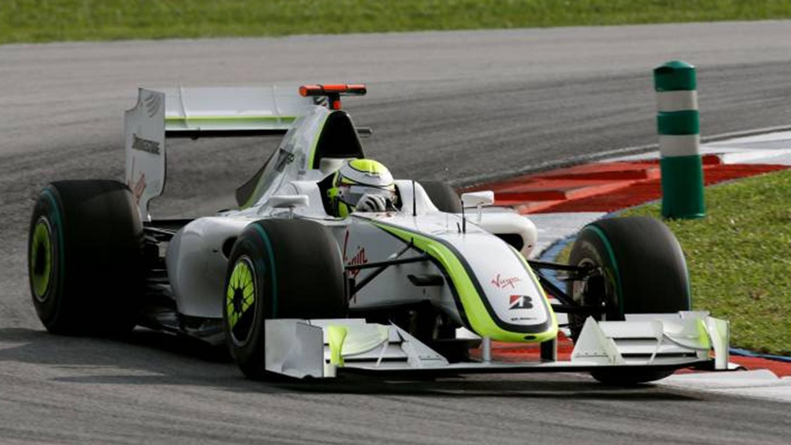 La r ponse de brawn formule 1 eurosport - Formule vitesse de coupe ...