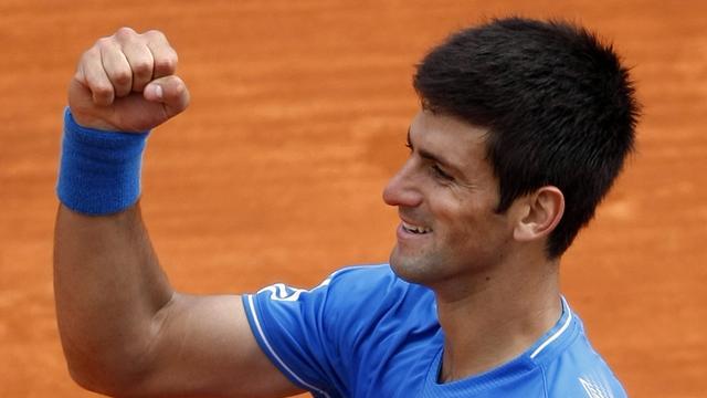 Djokovic ne flanche pas