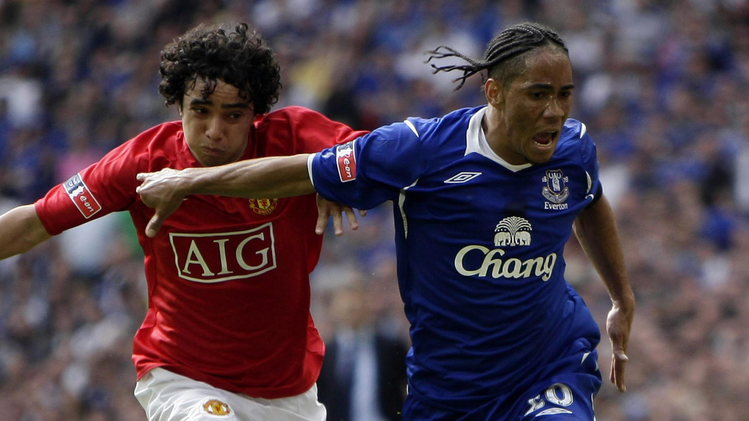 Финал кубка англии 2009 челси эвертон