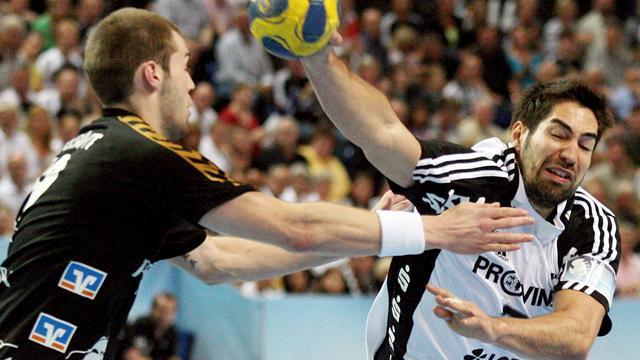 Loewen face uphill task against Kiel
