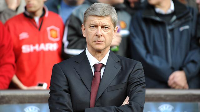 Wenger accuse le coup