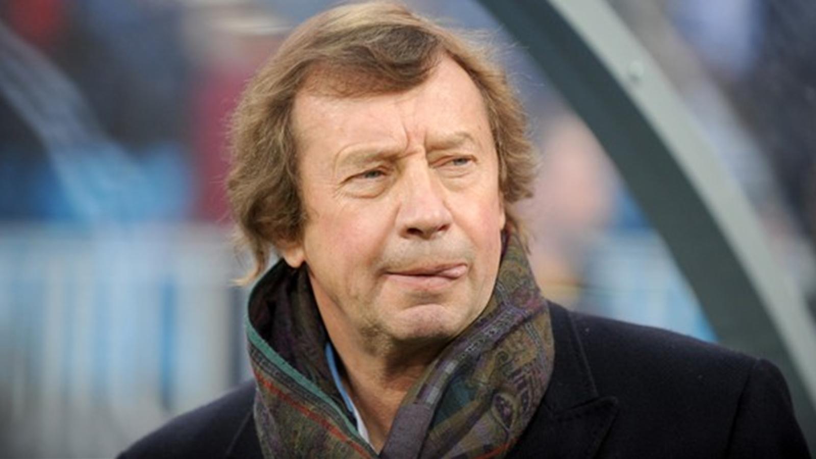 Юрий Сёмин: думаю, «Локомотиву» помогло, что я хорошо знаю некоторых игроков «Анжи»