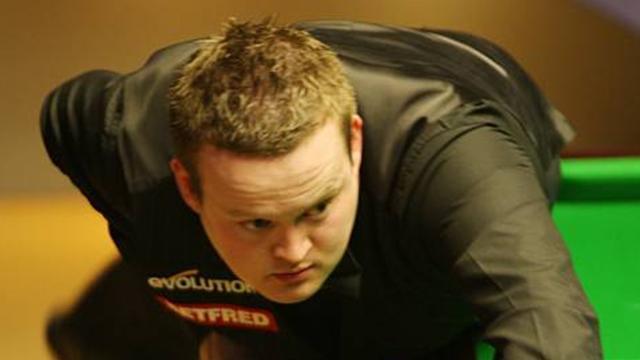 Murphy retains Paul Hunter title