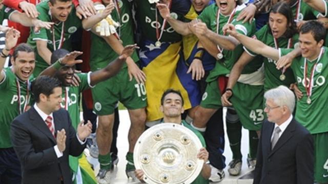 Wolfsburg, une fin de Loups