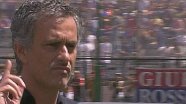 Mourinho prolonge