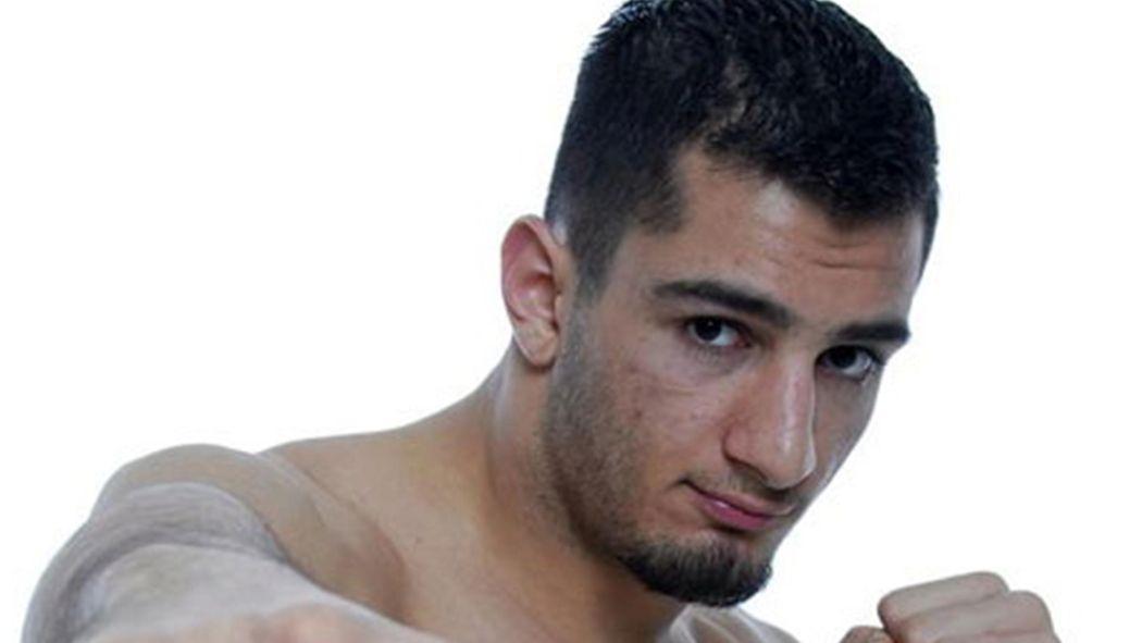 Mousasi Concern For Foes Mixed Martial Arts Eurosport