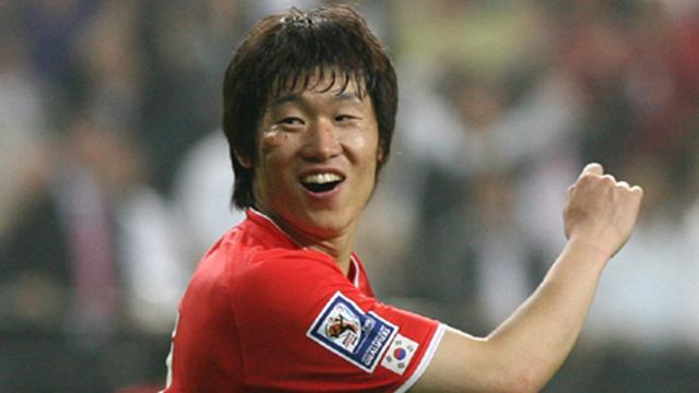 South Korean friendly squad named