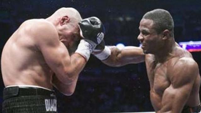 Pascal beats Diaconu for WBC crown