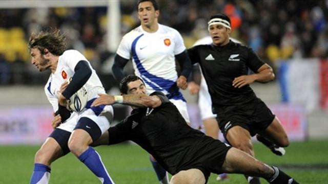 France/Nouvelle-Zélande en chiffres