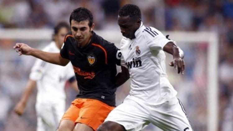 Чемпионат испании по футболу 2008- 2009 г